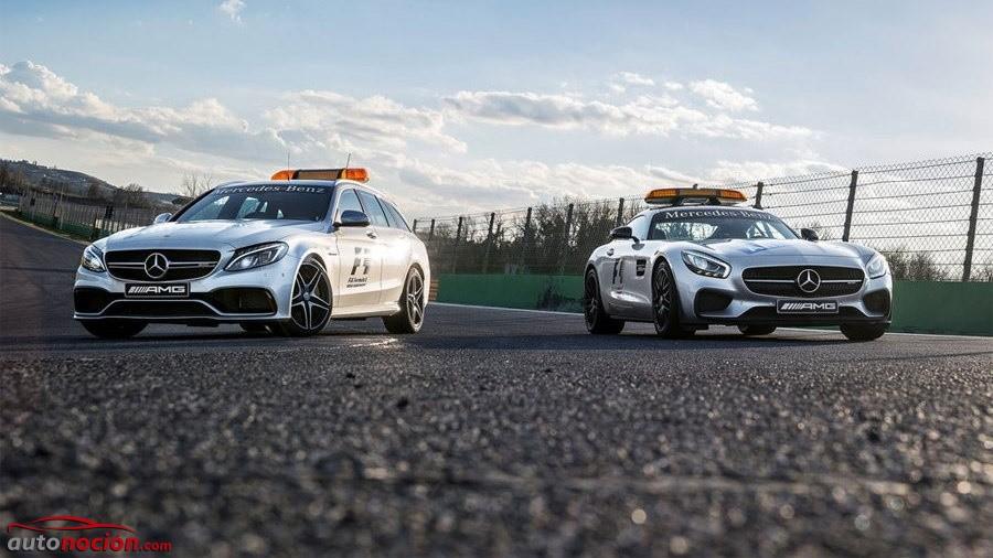 El Museo Mercedes-Benz acogerá dos décadas de historia de los Safety Cars