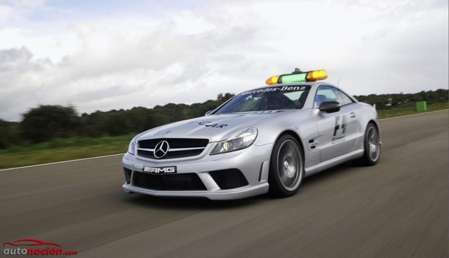 Mercedes-Benz Safety Cars (12)