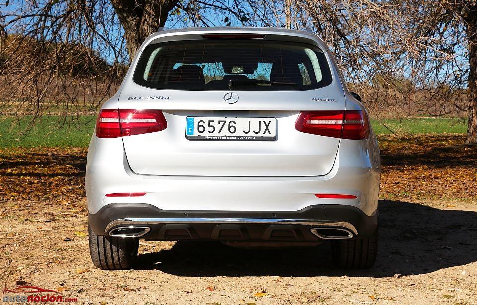 Mercedes GLC 14