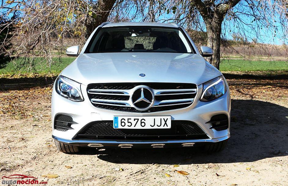 Mercedes GLC 20