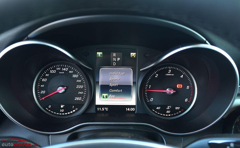 Mercedes GLC 25