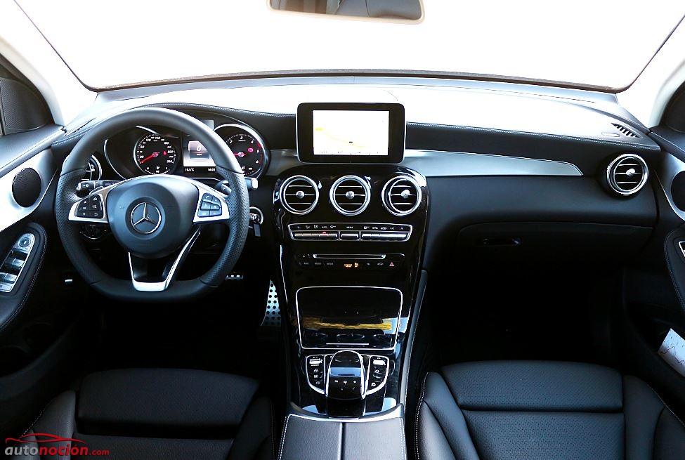 Mercedes GLC 33