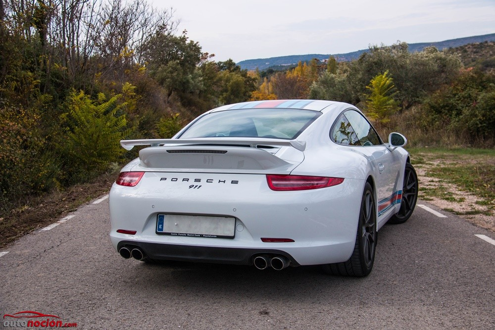 Porsche 911 Martini Racing Edition (14)