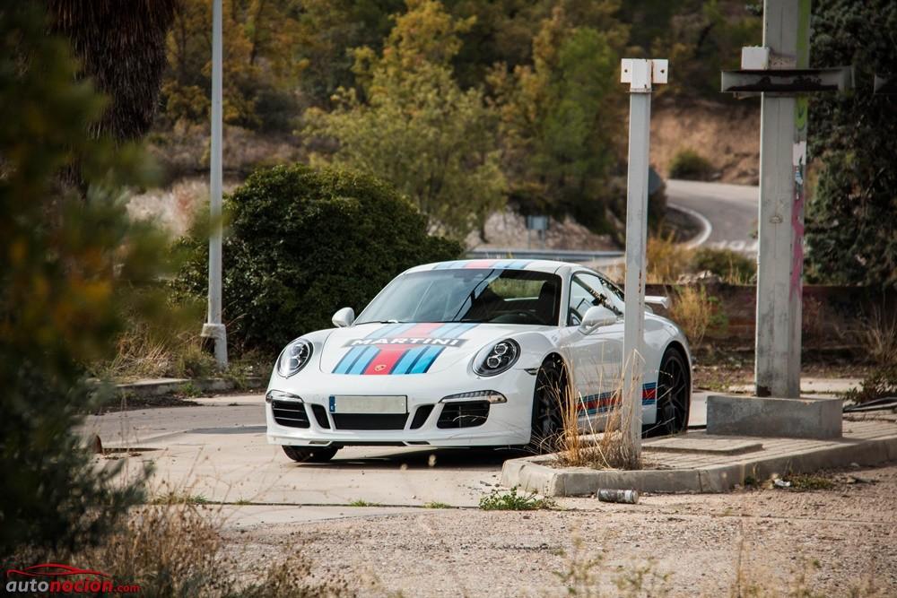 Porsche 911 Martini Racing Edition (23)