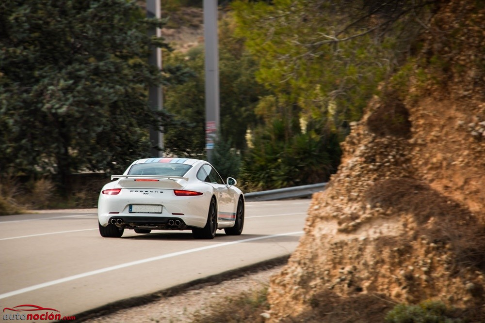 Porsche 911 Martini Racing Edition (26)
