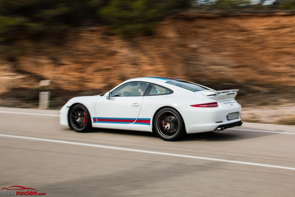 Porsche 911 Martini Racing Edition (29)