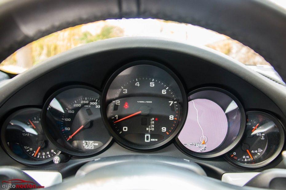 Porsche investiga la manipulación de sus motores de gasolina ¿Se avecina un 'Gasolinagate'?