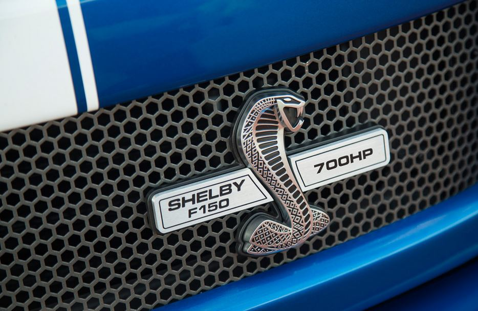 Shelby F150 1