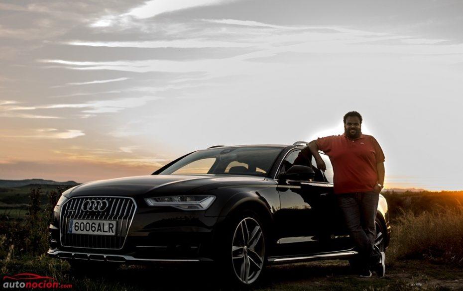 Audi y Carlos Jean crean 'The Sound of Emotions', una canción que nace de las emociones de la gente