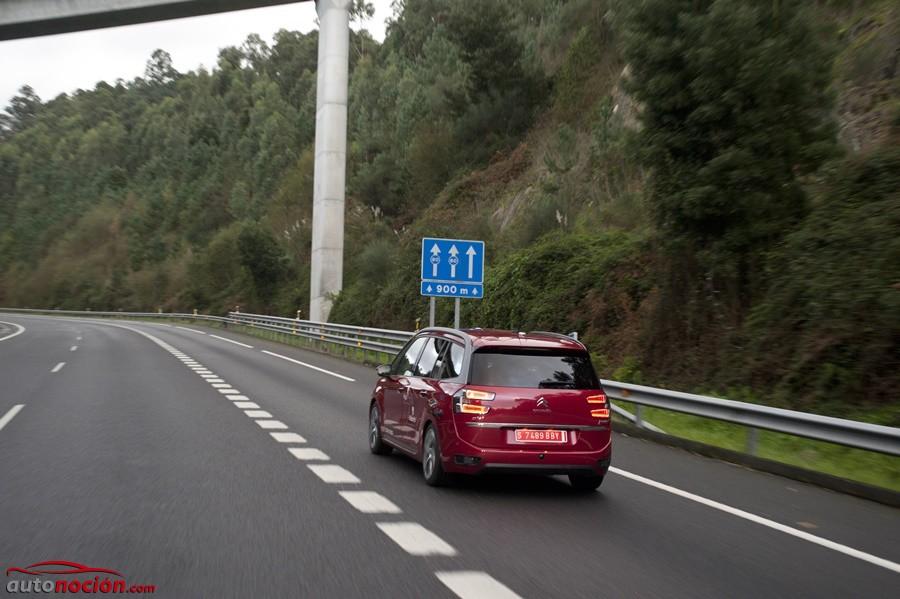 Vehículo autónomo PSA Peugeot Citroën (4)