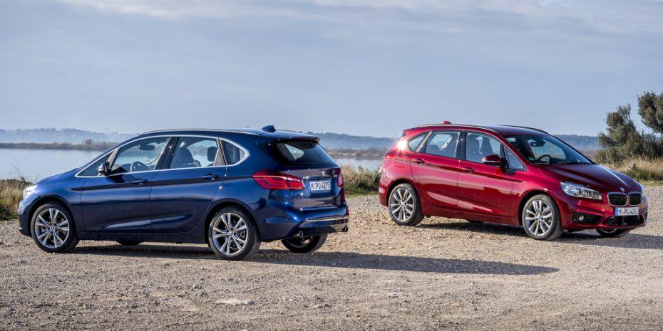 BMW pone fin a su aventura MPV: ¿Adiós al BMW Serie 2 Active Tourer y Gran Tourer?
