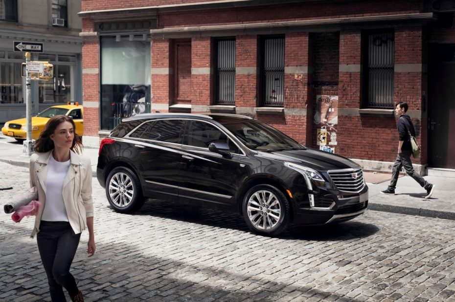 Cadillac podría llegar a Australia: Necesita depender menos de Estados Unidos