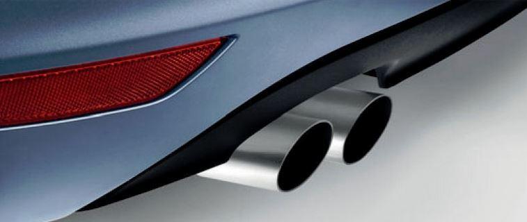 Todos los vehículos analizados por España superan el límite de emisiones en carretera. Sin excepción
