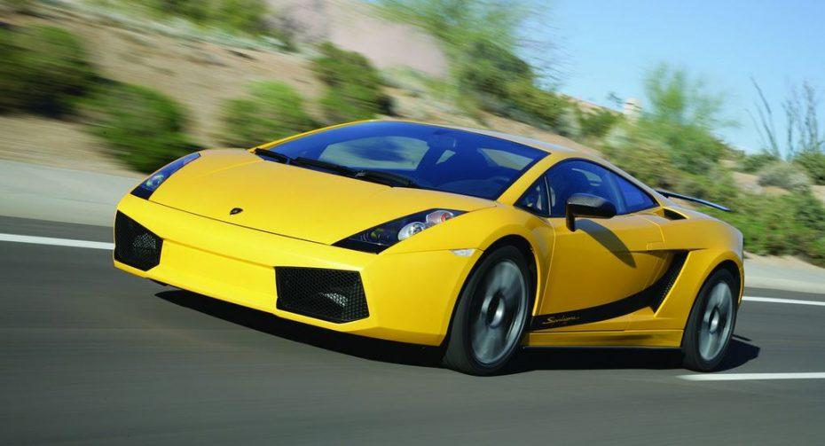 Esto es lo que cuesta mantener un Lamborghini Gallardo: ¡Chorreo de euros!
