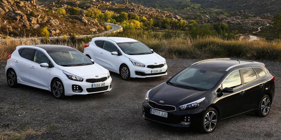 Ventas de las novedades más recientes en España durante octubre: Llegan los Renault Talisman