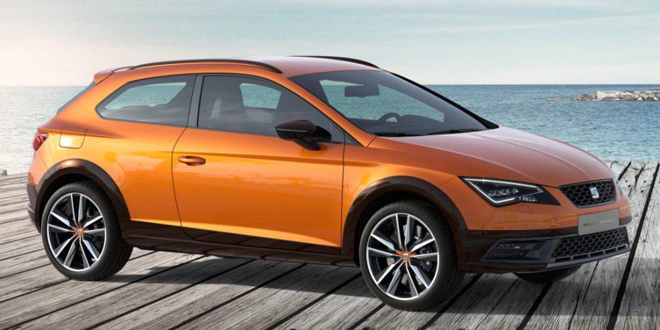El SEAT León SC X-Sport finalmente no verá la luz: Sus 300 CV y la tracción total tienen más posibilidades
