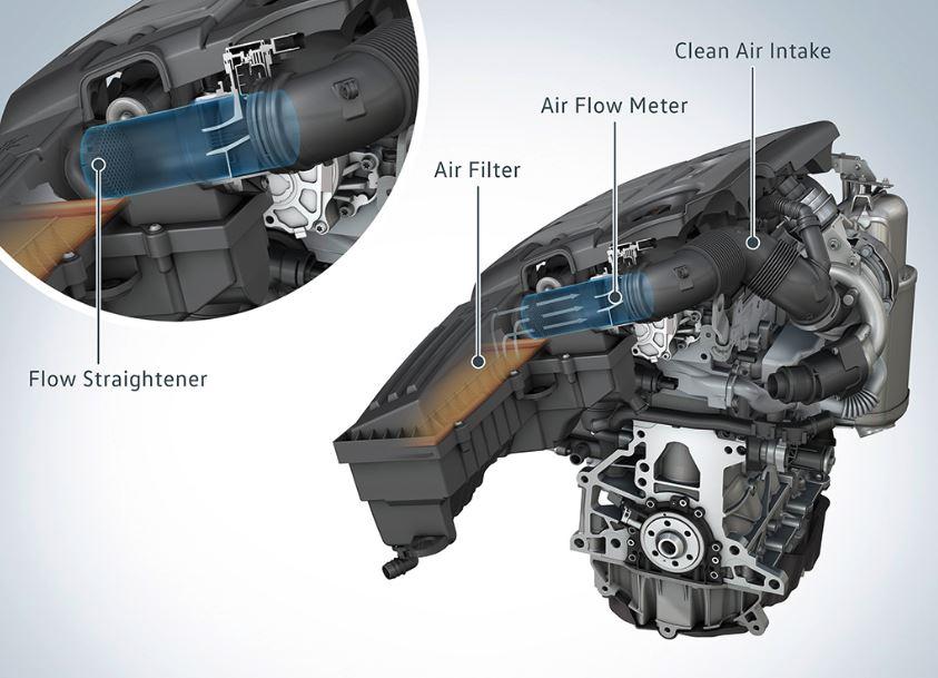 Oficial: Esta son las medidas técnicas que se practicarán en los motores EA189 afectados