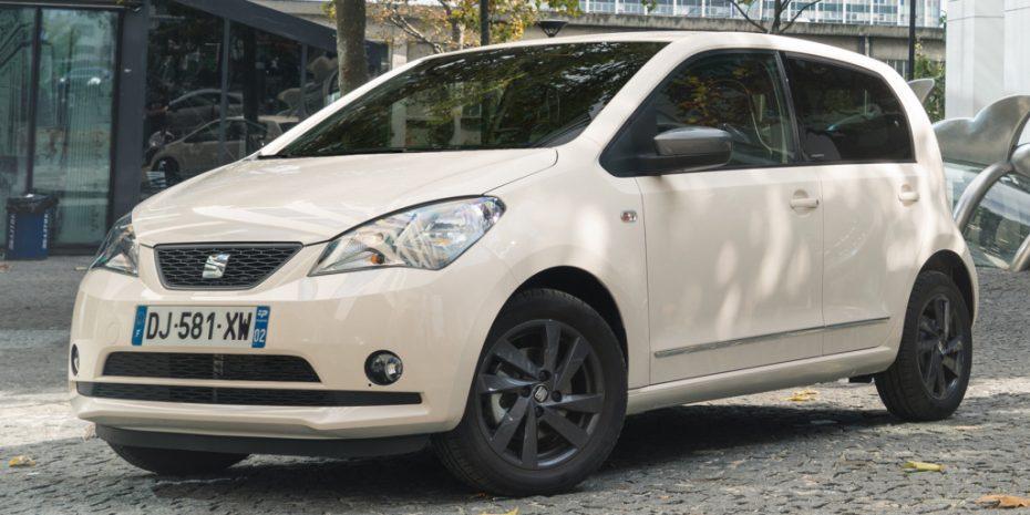El renovado SEAT Mii verá la luz el 15 de septiembre: Sumará una nueva versión especial