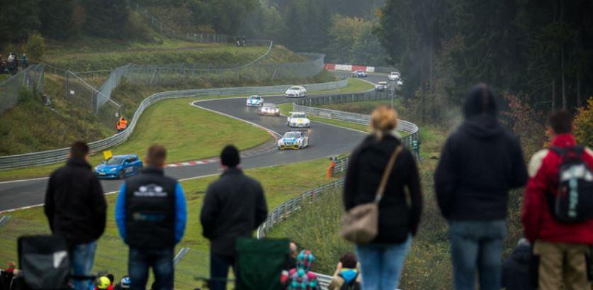 Nürburgring está de obras: Estas son las mejoras…