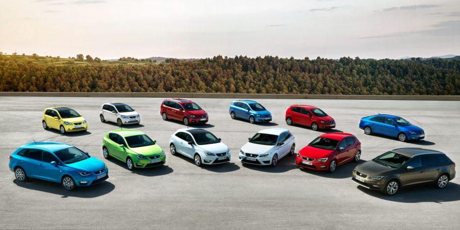 Aquí tienes el listado con los modelos y motores Euro 6 de VAG afectados por el CO2: Hay diésel y gasolina