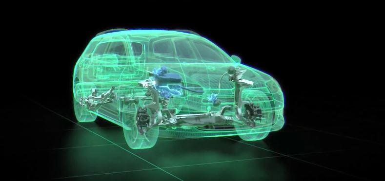 Citroën prepara una nueva y revolucionaria suspensión tras la eliminación de la hidroneumática