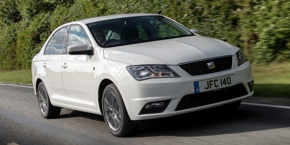Ventas octubre 2015, Reino Unido: SEAT cae un 32,2% y Ford lidera