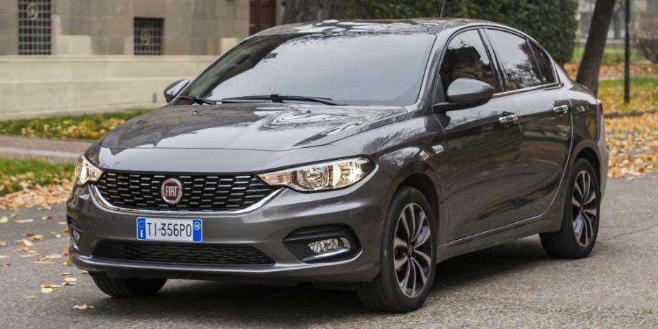Así será la gama del Fiat Tipo: Más detalles e imágenes en alta resolución