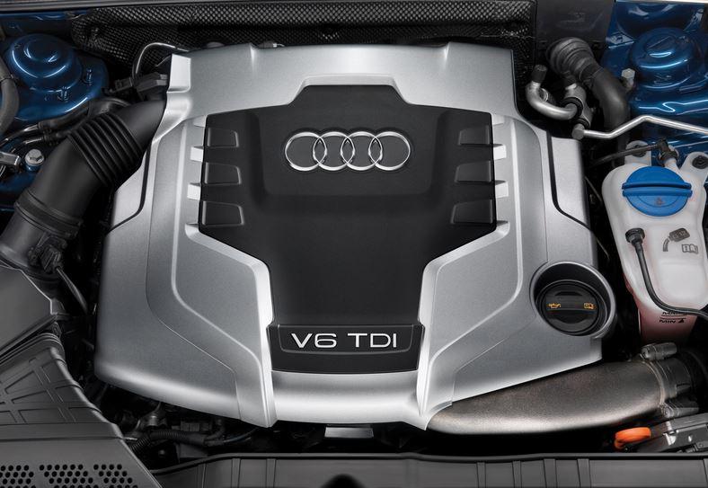 Ya es oficial, el V6 TDI de 3.0 litros también está implicado en el problema de las emisiones…