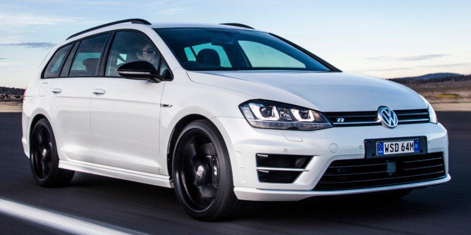 Ventas octubre 2015, Australia: El VW Golf se mantiene entre los más vendidos; Hilux lider