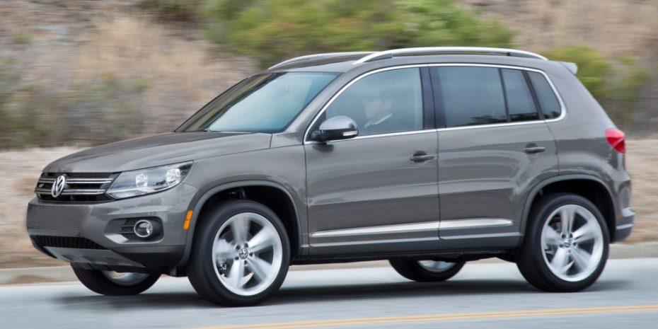El dieselgate no hizo efecto en Estados Unidos durante octubre: Volkswagen mantiene cifras y Audi sube un 17%