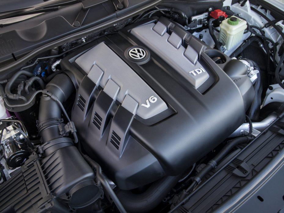 Volkswagen romperá de nuevo la hucha: Se perfila el acuerdo por el bloque 3.0L TDI V6 en EE.UU.