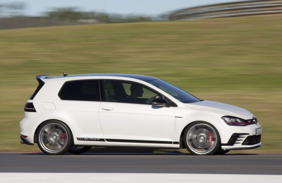 Volkswagen presentará en marzo el restyling del Golf: Tendrá nuevos motores diésel