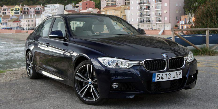 Prueba BMW 335d xDrive 313 CV: El espectacular diésel que te enamorará