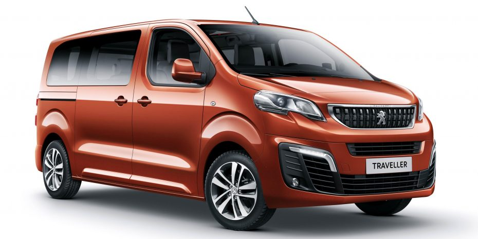Nuevos Peugeot Traveller, Citroën Spacetourer y Toyota New ProAce: Más turismo que furgoneta