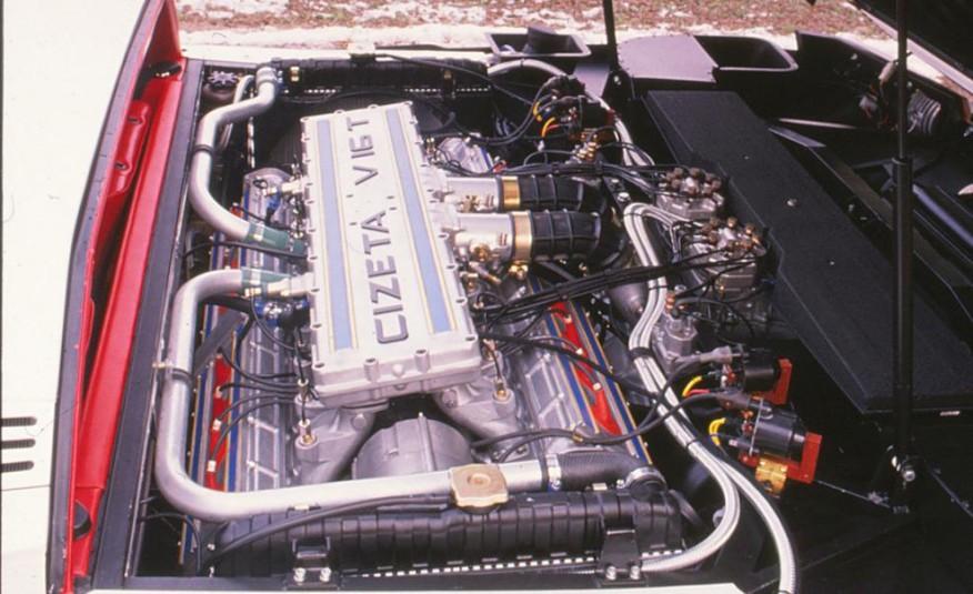 Cizeta V16T (1)