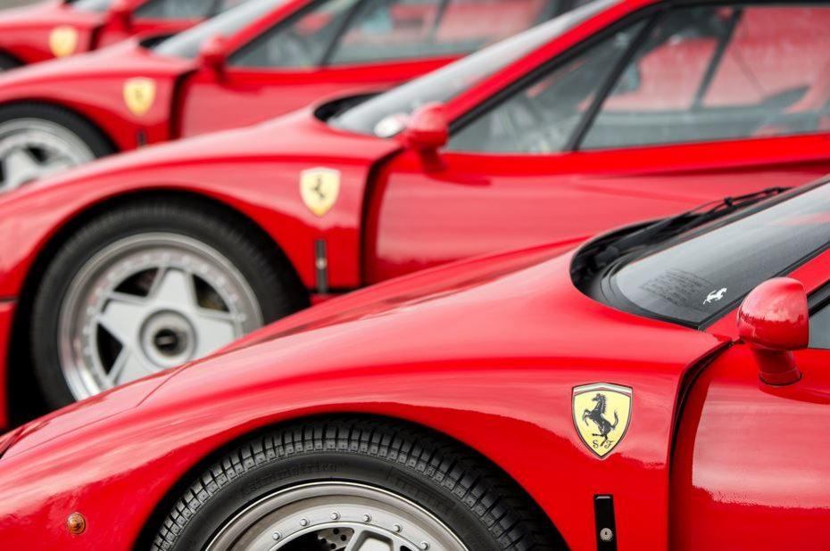 ¡Arrivederci!: FCA da «alas» a Ferrari; El Cavallino Rampante se separa del grupo italoamericano