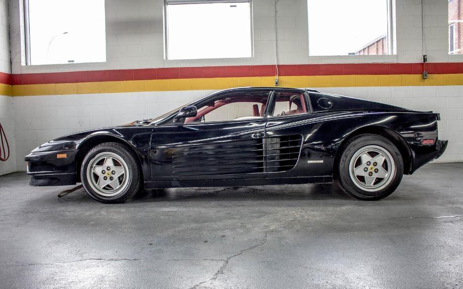 Ferrari testarossa 55