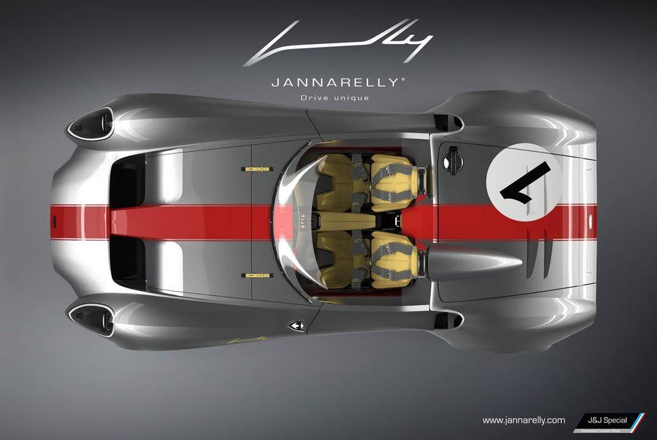 Jannarelly 7