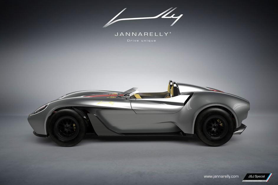 Jannarelly 8