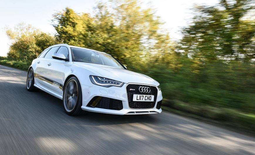 200 CV más para el Audi RS6 gracias a las mejoras de Litchfield: ¿Jaque a los superdeportivos?