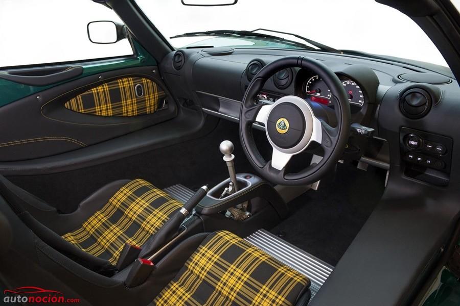 Lotus Exige Sport 350 (10)