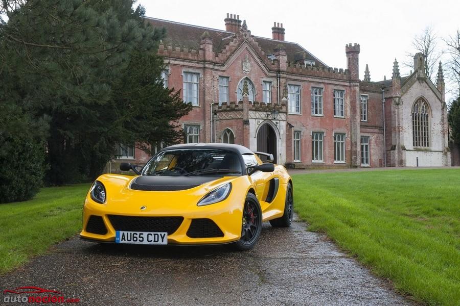 Lotus Exige Sport 350 (13)
