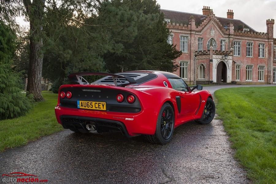 Lotus Exige Sport 350 (5)