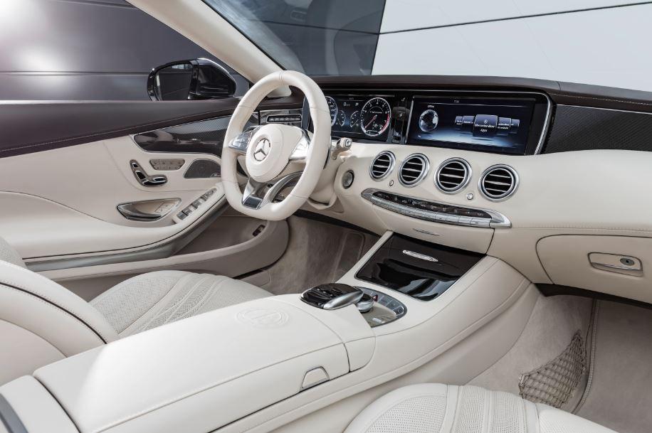 Mercedes-AMG S65 Cabriolet 1