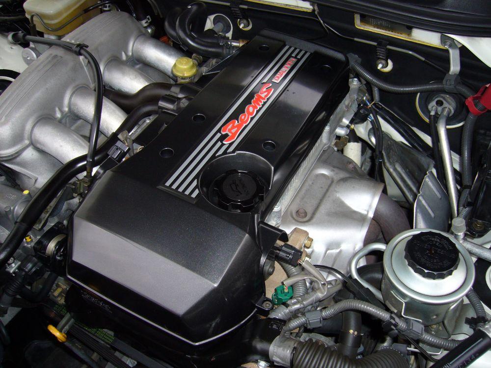 Motor Toyota S Ge on Ultima Motor Wiring Diagram