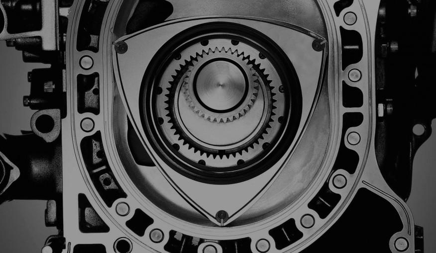 ¡Confirmado! El motor rotativo de Mazda volverá a ver la luz