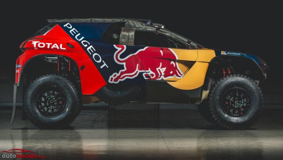 Peugeot_2008 DKR_2016_2