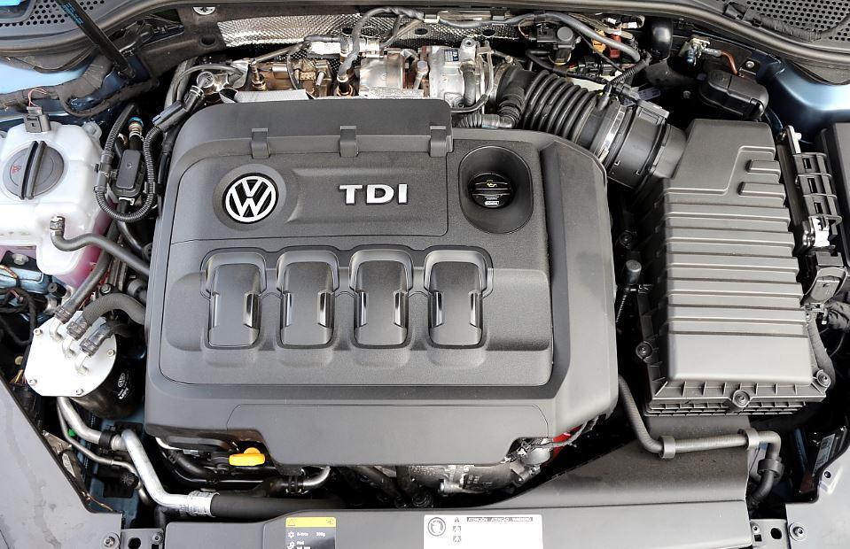 Volkswagen Passat 2.0 TDI BiT 19