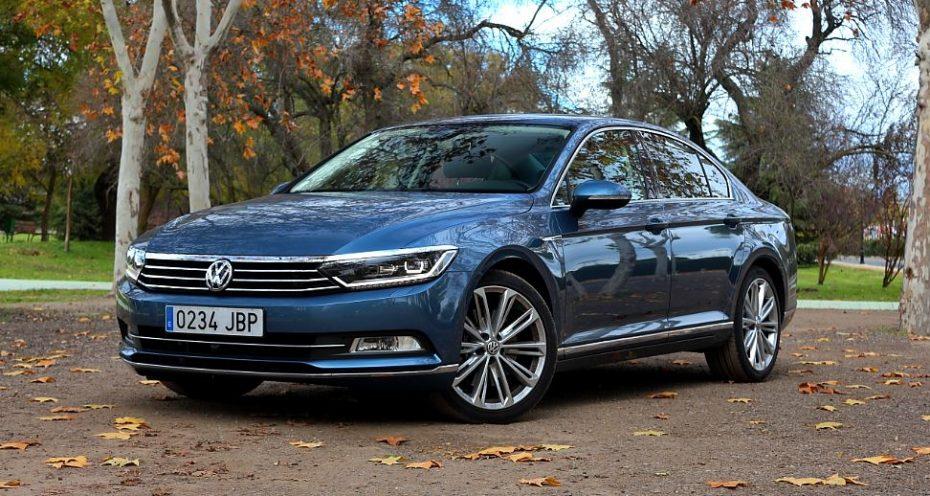 Ventas agosto 2017, España: Volkswagen y Dacia Sandero, líderes