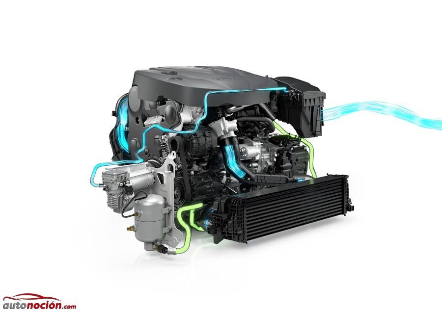 PowerPulse: Análisis en profundidad del sistema que Volvo emplea para combatir el 'turbo-lag'